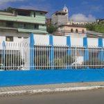 UBAITABA: ROTARY CLUB CONCLUÍ  REFORMA EM  SUA  SEDE