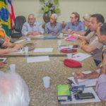 500 HOMENS FARÃO A SEGURANÇA NO CARNAVAL DE ITABUNA