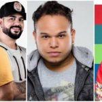 MARAÚ: CONFIRMADO THIERRY, GUIG GUETTO E TRIO DA HUANNA NA  FESTA DE S. SEBASTIÃO