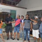 AURELINO LEAL: LIGA DE FUTEBOL TEM NOVA DIRETORIA