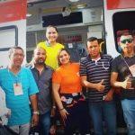 UBAITABA: BASE DO SAMU SERÁ ENTREGUE AINDA EM JANEIRO, AFIRMA SECRETÁRIO
