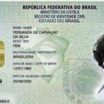 GOVERNO PRORROGA PRAZO PARA APLICAÇÃO DA NOVA CARTEIRA DE IDENTIDADE