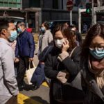 HONG KONG CONFIRMA  1ª MORTE POR CORONAVÍRUS. NO MUNDO, 427