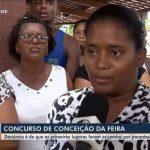 CONCEIÇÃO DE FEIRA: PARENTES DE VEREADORES PASSAM NAS PRIMEIRAS COLOCAÇÕES DE CONCURSO