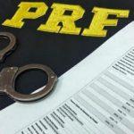 ITABUNA: TRÊS FORAGIDOS DA JUSTIÇA SÃO PRESOS NA BR-101