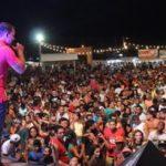 MAARAÚ: SAQUAÍRA CARNAVALIZADA