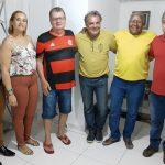 UBAITABA: JORGE LOYOLA SE CONSIDERA A TERCEIRA  VIA NA DISPUTA ELEITORAL