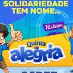 """""""QUINTA DA ALEGRIA"""": ENTIDADES RECEBEM RECURSOS DO ROTARY CLUB ITABUNA"""