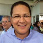 DEPUTADO AUGUSTO CASTRO  CONTINUA INTERNADO COM SUSPEITA DE CORONAVÍRUS NA SANTA CASA