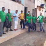 CAMPANHA DE COMBATE À DENGUE CONTINUA NOS BAIRROS DE ITACARÉ