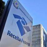 RECEITA COMEÇA A RECEBER A DECLARAÇÃO DO IMPOSTO DE RENDA