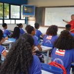 ESTADO DIVULGA LISTA DE LICENÇA PRÊMIO PARA   1.500 SERVIDORES DA EDUCAÇÃO
