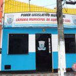 AURELINO LEAL: CÂMARA DE VEREADORES SUSPENDE ATIVIDADES LEGISLATIVAS