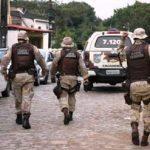 ITACARÉ: HOMICIDA É PRESO NA PITUBA