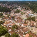 SAÍDA DA CIDADE DE ITACARÉ SERÁ AGORA COM AUTORIZAÇÃO PRÉVIA