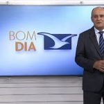 JORNALISTA DA GLOBO/MA MORRE POR COMPLICAÇÕES DO CORONAVÍRUS
