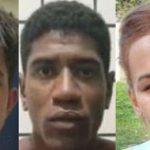 JUSTIÇA DE CAMACAN CONDENA RÉUS POR MORTE DE LUMA LAYANE