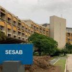 SESAB CONFIRMA 39ª MORTE NA BAHIA, 3ª SOMENTE NESTE SÁBADO