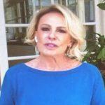 'Encaro de forma positiva', diz Ana Maria Braga sobre enfrentar câncer durante pandemia