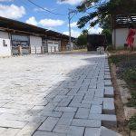 UBAITABA: OBRA DE REVITALIZAÇÃO DA AVENIDA ORLANDO MAGALHÃES SEGUE A TODO VAPOR