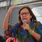 """""""HELENO AMEAÇA A DEMOCRACIA E DESCONHECE A CONSTITUIÇÃO"""" AFIRMA LÍDICE"""