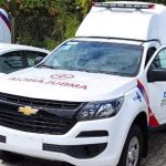 ITACARÉ: PREFEITURA RECEBE NOVA AMBULÂNCIA PARA O TRANSPORTE DE PACIENTE COM O COVID-19