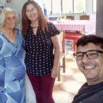 IBIRATAIA: EMPRESÁRIO PRESTA HOMENAGEM AS SUAS MÃES