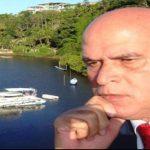 ITABUNA:  ROBSON NASCIMENTO MORRE DE COVID-19; AUTORIDADES  E ENTIDADES LAMENTAM