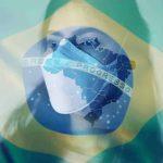 BRASIL CHEGA NA  MANHÃ DESTE DOMINGO COM 1.071.085 CASOS DE COVID, INFORMA CONSÓRCIO de Covid, informa consórcio