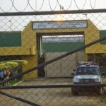 ITABUNA: BANDO JOGA DROGAS PELA  8ª VEZ NO PRESÍDIO E ATACA POLICIAIS
