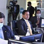 SENADO APROVA EM PRIMEIRO TURNO TEXTO-BASE QUE MUDA DATA DAS ELEIÇÕES MUNICIPAIS