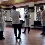 DEPUTADO PM CAPITÃO ALDEN (PSL) É ACUSADO DE INVADIR HOSPITAL EM LAURO DE FREITAS