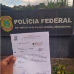 UBAITABA: PREFEITA É DENUNCIADA NO MINISTÉRIO PÚBLICO E POLÍCIA FEDERAL  POR VEREADORES