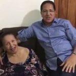 ITABUNA: MORRE DE COVID DONA MARIANA, MÃE DO EX-DEPUTADO AUGUSTO CASTRO