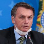 NOVO TESTE DE BOLSONARO VOLTA A APRESENTAR  RESULTADO POSITIVO
