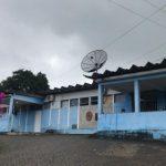 HOMEM DISPARA  TIROS CONTRA FUNCIONÁRIO DE HOSPITAL NO INTERIOR DA BAHIA