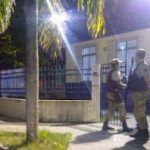 MONSTRO ACUSADO DE ENGRAVIDAR A FILHA DE 13 ANOS EM BELMONTE