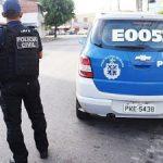 POLÍCIA CIVIL PARA POR 24 HORAS NA PRÓXIMA TERÇA- FEIRA (11)