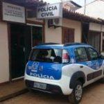 MARAÚ: PAI É PRESO PELA POLÍCIA CIVIL ACUSADO DE ESTUPRAR A PRÓPRIA FILHA NO POVOADO DO SALEIRO