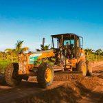 MARAÚ: PREFEITURA INICIA RECUPERAÇÃO DE RUAS EM  BARRA GRANDE