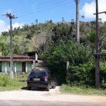 IPIAÚ: CIGANOS SÃO SEQUESTRADOS EM CHÁCARA ÀS MARGENS  BA-650