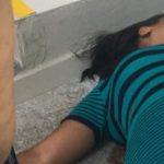 MULHER BALEADA NO CENTRO  DE ILHÉUS PASSA POR CIRURGIA