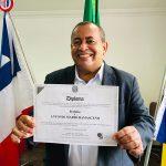 DIPLOMADOS O PREFEITO, VICE E VEREADORES DE ITACARÉ