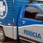 TIROTEIO EM ITAJU DO COLÔNIA DEIXA DOIS MORTOS E GAROTA GRAVEMENTE FERIDA