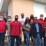 UBAITABA: DEFINIDA EQUIPE OFICIAL DE TRANSIÇÃO DO GOVERNO BÊDA