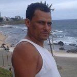 UBAITABA: IRMÃO DE VEREADOR É ASSASSINADO COM VÁRIOS TIROS  NO BAIRRO DA CONCEIÇÃO