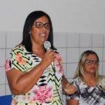 UBAITABA: PREFEITA VIVE VERDADEIRO  INFERNO ASTRAL