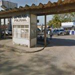 ITABUNA: VAGABUNDAGEM TOCA O TERROR NO CENTRO DA CIDADE
