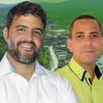 AURELINO LEAL: POSSE DE RODRIGO ANDRADE, VICE E VEREADORES SERÁ TRANSMITIDA AO VIVO PELA FM RIO DAS CONTAS