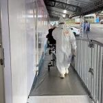 ITABUNA: HOSPITAL DE CAMPANHA RECEBE PIMEIRO PACIENTE DEPOIS DE CADASTRAR LEITOS NA CENTRAL DE REGULAÇÃO